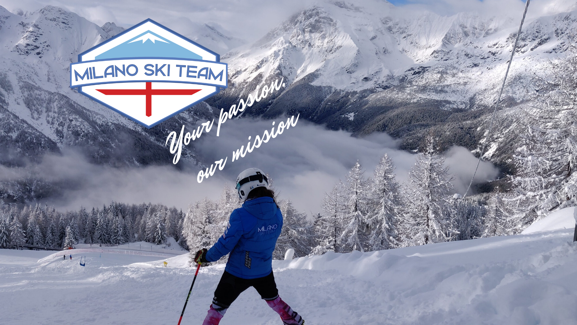 milano ski team sci club milano