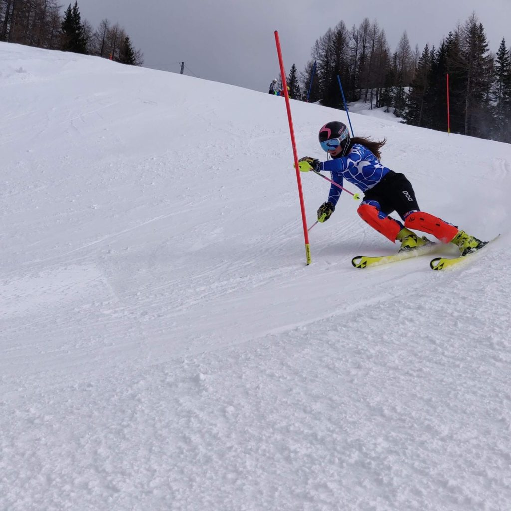 Milano Ski team sci club a Milano